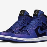 『12/1 AIR JORDAN RETRO 1 HIGH 32550-420』の画像