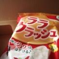 ララクラッシュ杏仁ミルク