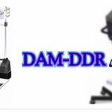 『【コラボ商品】カラオケ屋限定で存在した「DAM DDR」』の画像