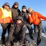 『 1月13日 釣果 スロージギング 貸切釣行 14日は近距離は強風早上がり』の画像