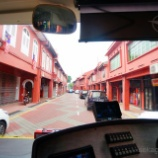 『カメラが直った!!マラッカからシンガポールへ陸路移動』の画像