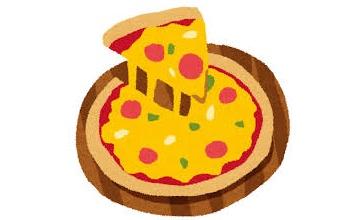 【その発想はなかった】ピザをポケットに入れると汚れてこまっていた人に朗報!!