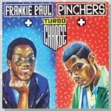 『Frankie Paul, Pinchers「Turbo Charge」』の画像