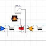 『1軸ターボジェットモデル,定常・非定格点計算が無事動作』の画像
