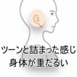 『PMS 耳閉塞感 室蘭登別すのさき鍼灸整骨院症例報告』の画像