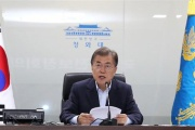 """【韓国】北のICBM発射も韓国大統領""""夏休み"""" 日本なら一部メディアから批判が出てもおかしくない状況"""