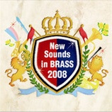 『New Sounds in BRASS 2008』の画像