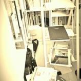 『スプリングクリーニング 【本棚の整理】』の画像