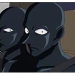 """『名探偵コナン』でおなじみ""""黒い犯人""""が主人公のパロディ作品が連載開始www"""