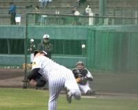 阪神ドラ1西の首振り投球wwwwwwwwwwwwwwwwww