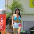 第20回湘南祭2013 その24 湘南ガールコンテスト(水着)の13 出場者全員の水着