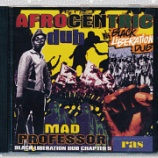 『Mad Professor「Afrocentric Dub: Black Liberation Dub Chapter 5」』の画像