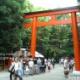 下賀茂神社のみたらし祭 3/3 (2009/07/20撮影)