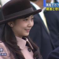 最新の秋篠宮佳子さまがアイドルの誰よりも可愛い!!!【画像あり】 アイドルファンマスター