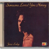 『June Lodge (JC Lodge)「Someone Loves You Honey」』の画像