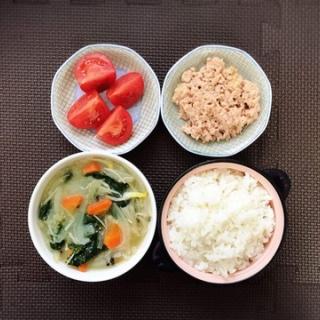 お米ダイエットで食べて痩せる!   目指せ燃焼ナイスbody!!