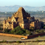 『行った気になる #世界遺産 #ダマヤンジー寺院』の画像