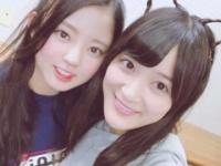 【欅坂46】織田奈那「女の子同士の恋愛を描いた小説を読んでる。すごく勉強になる」