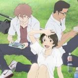 『アニメ「時をかける少女」その後の解釈ネタバレでラストの考察を先行公開【動画】』の画像