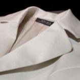 『フルオーダーでスーツを制作しています。』の画像