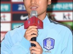 「大逆転され、僕らも驚いた。悔しい。リオでまた日本と戦いたい」by 韓国五輪代表ムン・チャンジン