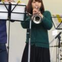 第58回慶應義塾大学三田祭2016 その6(ユーロロック研究会バンド演奏)