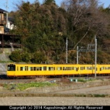 『三岐鉄道 140・270形 '14冬』の画像