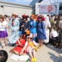コミックマーケット88【2015年夏コミケ】その3(はぐ・橘まるこ・朝海・のえる・いもこ・あんどろげん。)