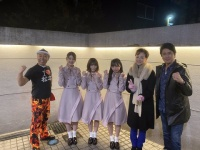 【乃木坂46】柴田柚菜「掛橋、悩むな。チビなんだから。」