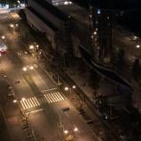 『【乃木坂46】深夜の握手会待機列、上空から見た光景がヤバすぎる!!!!』の画像