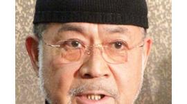 【話題】黒沢年雄、日本学術会議の自衛に関する見解に「バカな僕よりバカな方がいる」