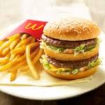 マクドナルドで千円以上使うっていったら食いすぎって言われたんだが普通だよな