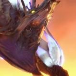 『【モンハンライズ】竜人族と古龍の共鳴は過去作でも起きていた?』の画像