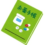 『おくすり手帳の提示【篠崎 ふかさわ歯科クリニック】』の画像