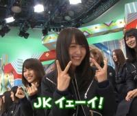 【欅坂46】けやかけはドキュメンタリー的な番組にしたら面白いのかも?