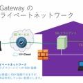 IBM Cloud の SecureGateway を使って VPN なしでプライベートネットワークにアクセスする