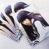 『女の子の笑顔で街を元気に!「福島美少女図鑑」創刊』の画像