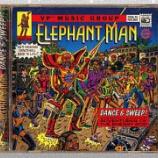 『Elephant Man「Dance & Sweep!: Adventures Of The Energy God」』の画像