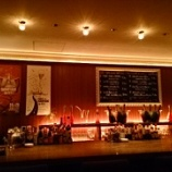 『シャンパン&醤油のマリアージュ☆.。.:*・@バー フルートフルート』の画像