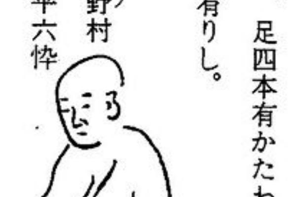 見世物興行年表 - 江戸時代 文化13~14