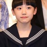 芦田愛菜、セーラー服を着て乙女心に変化「音楽男子もいいな」【画像あり】 アイドルファンマスター