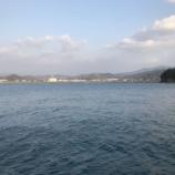 『紀州アジ釣り、そろそろアジの味には飽きてきた。笑(防波堤 in 和歌山 2020/12/12)』の画像