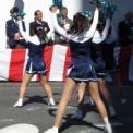 第17回湘南台ファンタジア2015 その14(慶應義塾大学チアリーディングサークル・メルフィルズ)