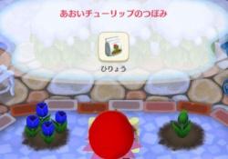 【ポケ森】紫+オレンジで青チューリップが生まれる確率!!!!?
