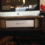 『iPhone5の後継機として翌日オーダーした新機種とは?』の画像