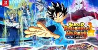 【ゲーム売上】Switch『スーパードラゴンボールヒーローズWM』の販売本数が公開!『スマブラSP』が300万本を突破!