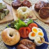 『酵母の元気がなくなっても、美味しく作れるパン』の画像
