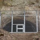 『閉ざされた出口』の画像