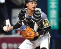 阪神・坂本 梅野と勝負できる!捕球技術をダルが絶賛、西山秀二氏が猛プッシュ