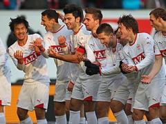 シュトゥット岡崎、リーグ杯で今季公式戦初ゴール…大勝に貢献